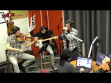RadioLIFE feat. 442 Orchestra - Мое лето (live).