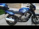 Honda cb1 400ccm