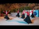Аджарский танец! Жаркий танец 46 Крит Греция