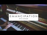 Denis Stelmakh - Emancipation (Live Perfomance)