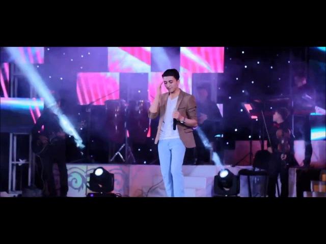 Rustam Azimi Хамнафас - RAW PRO