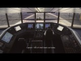 Rolls-Royce Intelligent Awareness System for vessels (User Interface Demo)