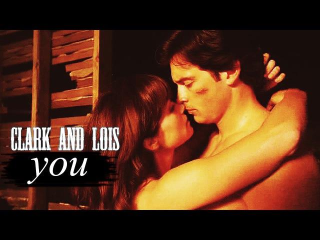 Clark Lois | You