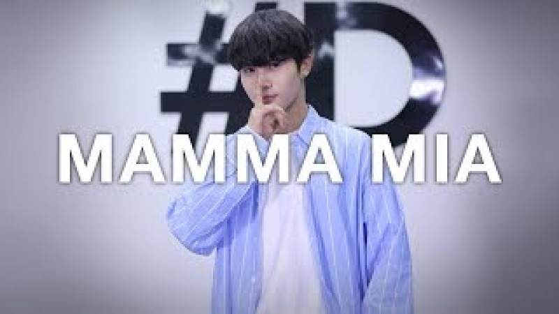 [ kpop ] SF9(에스에프나인) - MAMMA MIA Dance Cover (DPOP Mirror Mode)