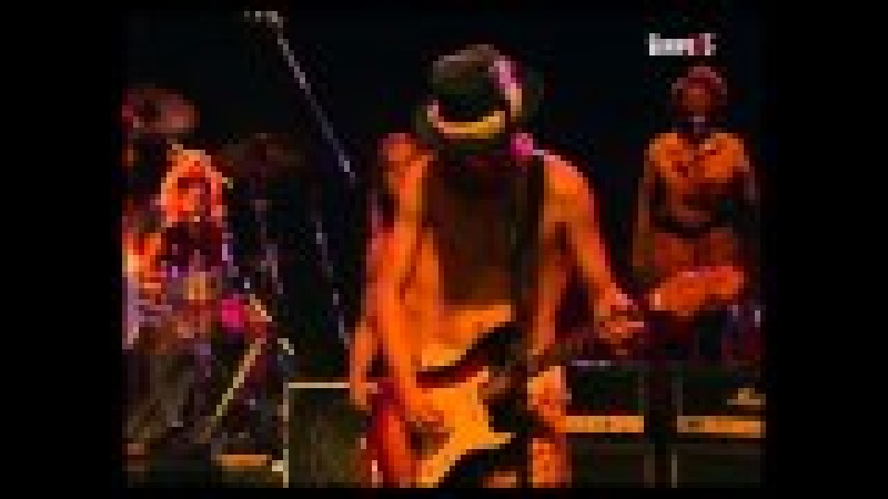 Red Hot Chili Peppers Rockpalast Festival Germany 17 08 1985 FULL SHOW
