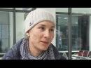 Анастасия Кузьмина: «Давно хотелось пробежать на родной земле»