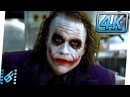 Joker's Pencil Trick   The Dark Knight (2008) Movie Clip