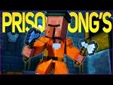 ТОП КЛИПОВ РОБЛОКС И МАЙНКРАФТ В ТЮРЬМЕ Top Minecraft Roblox Parody Song Prison Animation