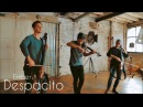 DESPACITO Luis Fonsi Violin and Cello Cover by EMBER