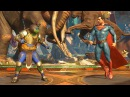 Injustice 2 Teenage Mutant Ninja Turtles Characters Breakdown Walkthrough @ @ 1080p 60ᶠᵖˢ HD ✔