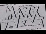 MAXX - Bad Blood (aorheart) fantastic FF Melodic Rock !