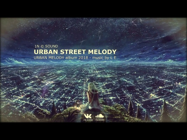 URBAN STREET MELODY   FREE BEAT INSTRUMENTAL   1N SOUND