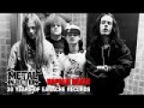 How NAPALM DEATH Line Up Changes Helped - 30 Years Of Earache Records Metal Injection