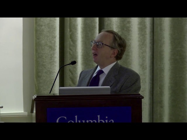 Kabbalah in Art and Architecture: Norman E. Alexander Lecture in Columbia University