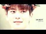 Jaehyun  OH BOY!  s p e c i a l  v i d