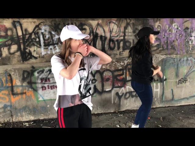 Migos – Motor Sport (ft. Nicki Minaj Cardi B)/ @viktttorriya choreo....