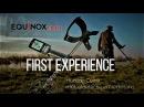 Первые поиски с металлоискателем Minelab Equinox 800