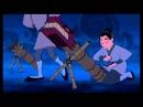 Mulan - I'll Make A Man Out Of You (Bulgarian) Мулан - Мъж Бъди