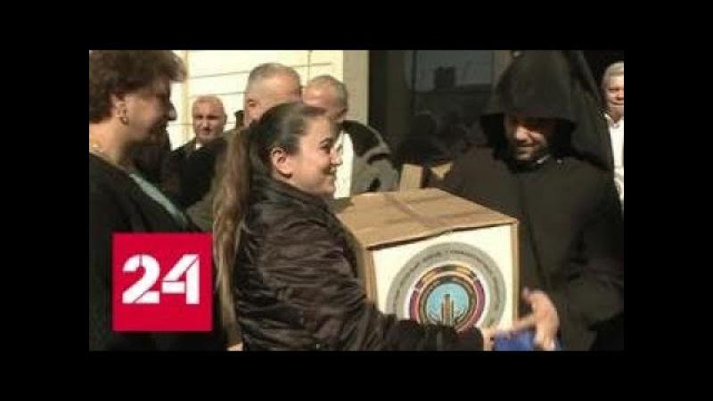 Священнослужители РФ готовят новую гуманитарную миссию для помощи жителям Сири...