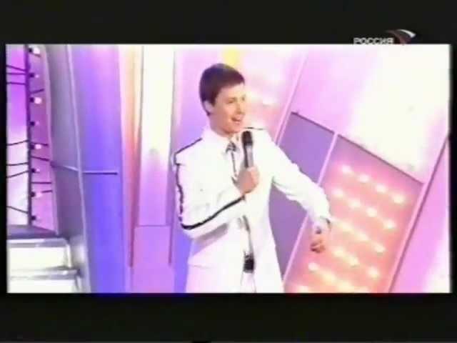 VITAS - Любите пока любится / Love While You Can