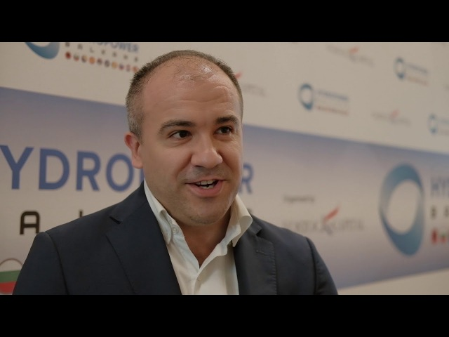 Danilo Barjaktarovic, Senior Adviser in Energy Directorate, Ministry of Economy of Montenegro