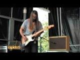 Radio Moscow meets Dirty Deep Binic Folks Festival 2011