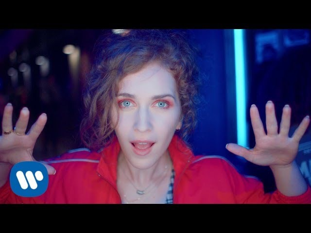 Rae Morris - Atletico (The Only One) [Official Video]