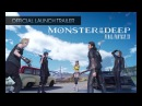 Monster of the Deep Final Fantasy XV - Official Launch Trailer with subs