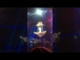 Ани Лорак премьера песни Я стану твоей, шоу Diva, Минск, 16.02.2018