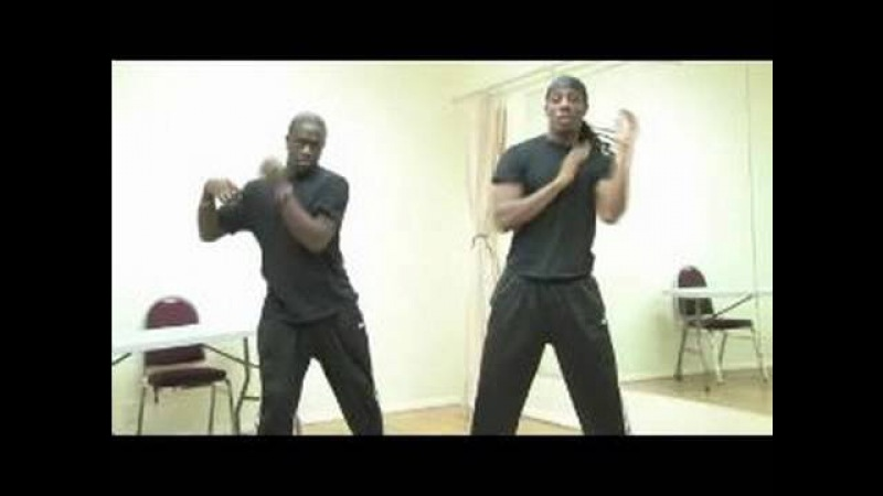 Reggae Dance Moves for Men : The Willy Vs Wacky Bounce in Reggae Dance