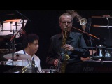 JazzBaltica Omar Sosa &amp NDR Bigband