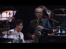 JazzBaltica: Omar Sosa NDR Bigband