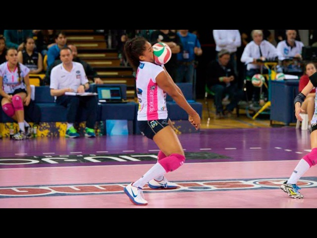 Top 10 HEADSHOT   Women's Volleyball