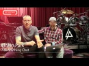 Chester Bennington Linkin Park MRL Ask Anything Chat w/ Romeo (Full Version)