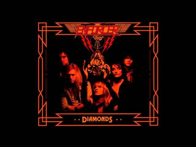 Enforcer - Diamonds - Japanese Edition (Full Album) - 2010