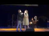 02,02,18 Антон Авдеев и Мария Лагацкая - Du bist meine Welt (из мюзикла Rudolf)