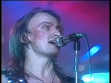 Группа КРУИЗ &amp ВАЛЕРИЙ ГАИНА - Музыка Невы ( Концерт В Омске 1986 г )