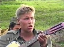 Груз 200, Чечня в огне, 1. 5. 1996 год. Песни бойца под гитару.
