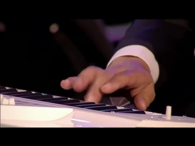 Nothing Else Matters - Mr Bean cover.