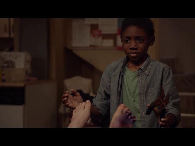 Пальцы Дебби    Смешные, крутые моменты сериала Бесстыжие.