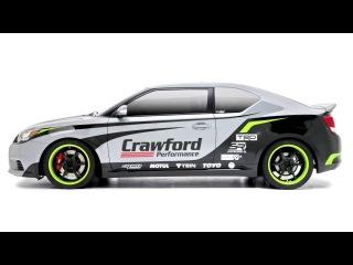 Scion tC by Crawford '11 2010