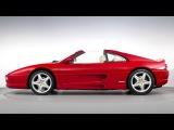 Ferrari F355 GTS UK spec