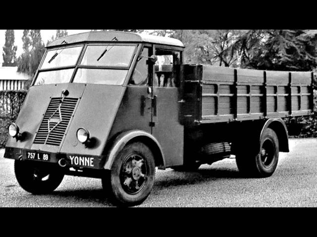 Renault Type AHN 1939–