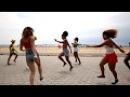 Major Lazer Particula Loli Santiago Choreography @LoliDance