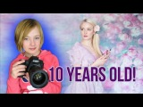 This 10 Year Old Photographer Will Blow You Away!