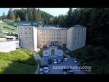 Санаторий Zdraviliski Dvor, Римске-Топлице (Римские Термы), Словения - sanatoriums.com