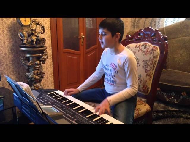 Diyar Gasanov-Zava Hun Binin