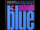 Kenny Burrell - Midnight Blue (1963) Full Album