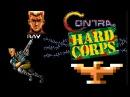 Contra Hard Corps - Robotron_Demo9 (EXTRA) - Ray