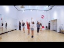 Apink 'FIVE'' (Choreography Practice Video)